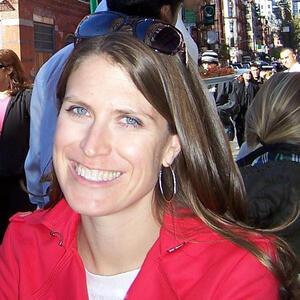 Photo of Erica Moen