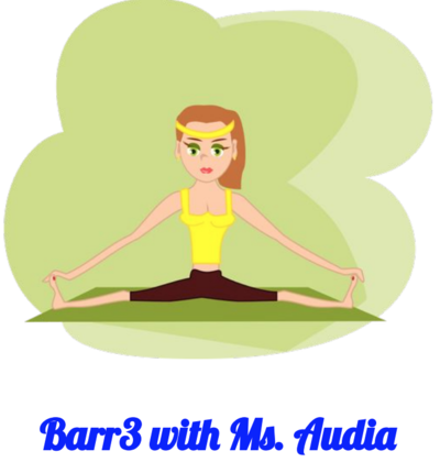 Barre3 With Ms Audia